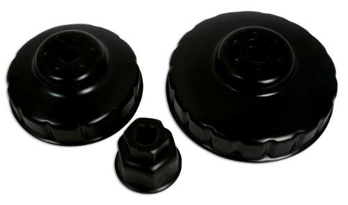 Laser 4426 Set di chiavi per filtro dell'olio Renault