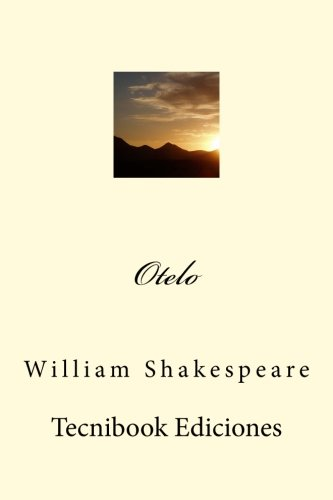 Otelo por William Shakespeare