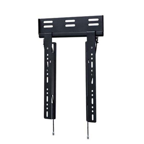 Titan Ultraflache Wandhalterung für TV-Flachbildschirme von 38,1 cm (15 Zoll) bis 94.5 cm (37 Zoll) und max. 25 kg
