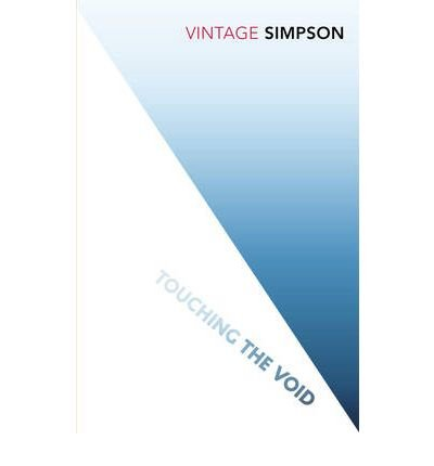 [(Touching the Void)] [Author: Joe Simpson] published on (November, 2008) par Joe Simpson