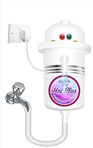 Whitronics Hotplus Instant Water Geyser, water heater WC-HOTPLUS-7060