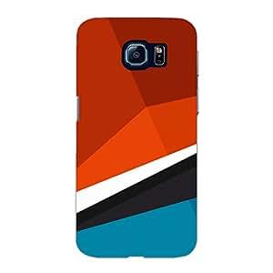 Designer Phone Case Cover for SamsungS6 Pattern