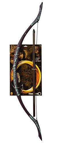Herr der Ringe - Legolas Bogen für (Tauriel Für Erwachsenen Kostüm)