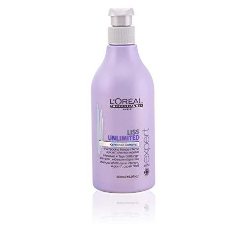 L'Oréal Expert Instant Clear Purifying Anti-Dandruff - Champú, 250 ml
