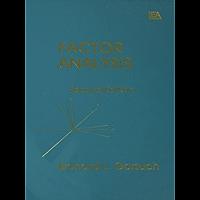 Factor Analysis (English Edition)