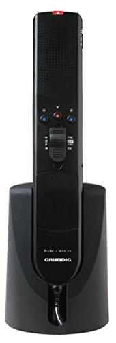 Preisvergleich Produktbild GRUNDIG promic 800FX schwarz–Mikrofone (schwarz)