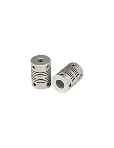 Velleman flexible Kopplung für Z-Achse Passend für: K8200, K8400