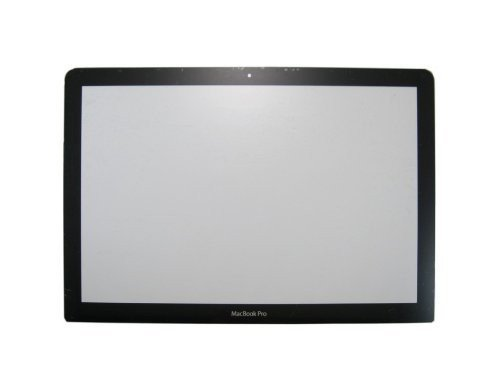 Front LCD Glass Screen A1278 Unibody Sostituzione Parte for MacBook