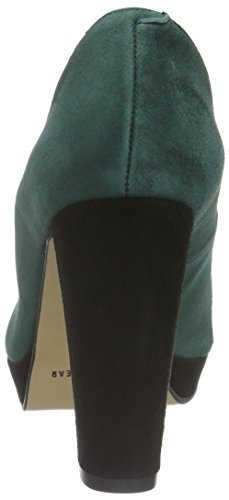 Shoe the Bear Alberte S, Escarpins Femme Vert (Green)