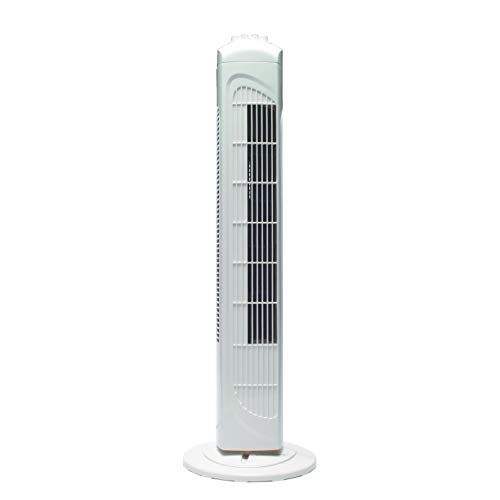 Q-Connect KF00407 Tower Fan 760 ...