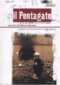 Il Pentagate. Altri documenti sull'11 settembre
