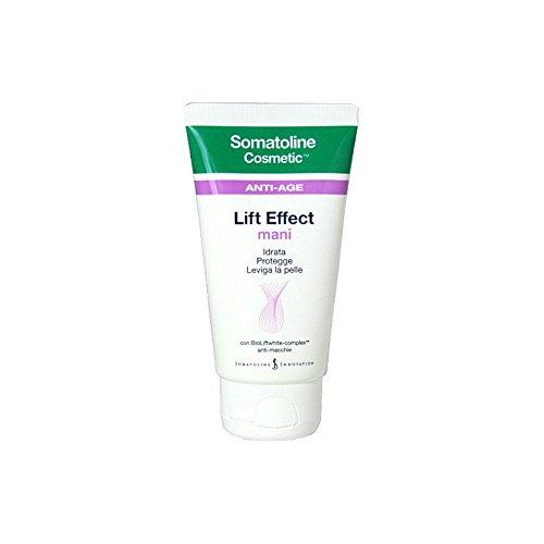 Somatoline C Lift Eff crema mani