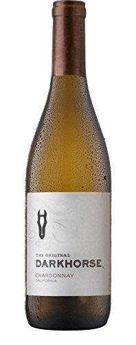 6x-075l-2015er-Dark-Horse-Chardonnay-Kalifornien-Weiwein-trocken