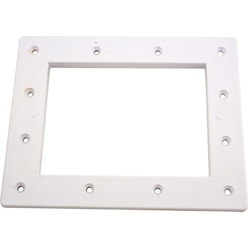 Pentair 516264 Bermuda Skimmer Faceplate -