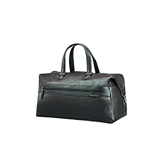 SAMSONITE Formalite LTH – Duffle Bag 55/20 Bolsa de viaje, 52 cm, 40 liters, Marrón (Dark Brown)