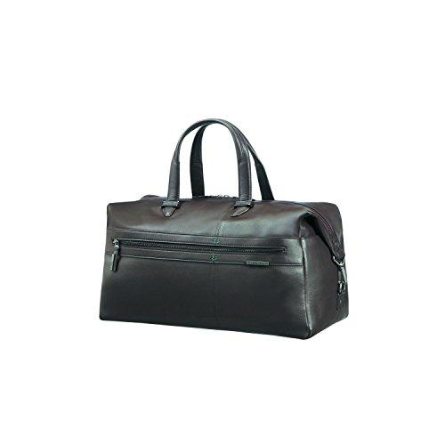 SAMSONITE Formalite LTH - Duffle Bag 55/20 Borsone, 52 cm, 40 liters, Marrone (Dark Brown)
