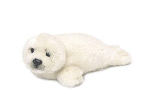 Mimex WWF16900 WWF-Plüsch-Robbe 15cm, 24 cm