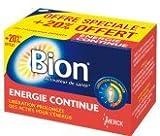 Bion 3 Énergie Continue 30 Comprimés + 7 Comprimés Offerts