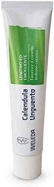 Weleda Italia Calendula Unguento Lenitivo ed Emolliente - 25 gr.