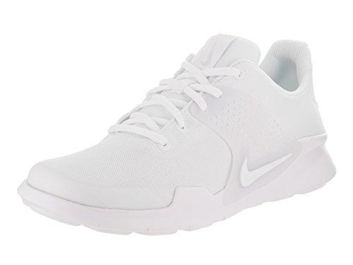 Nike Herren 902813 Sneakers Wei