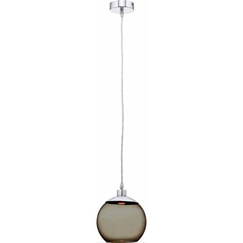OBI Deckenlampe, Kaltweiß
