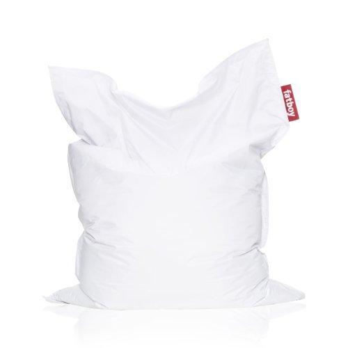 Fatboy Sitzsack Original Weiß