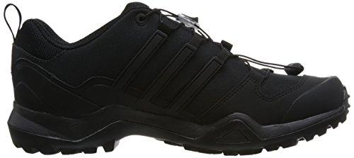 adidas Terrex Swift R2, Chaussures de Cross Homme Noir (Core Black/core Black/core Black)