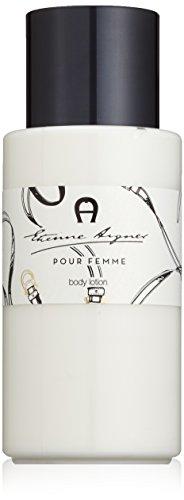 Pour Femme Body Lotion (Aigner pour femme femme/women, Bodylotion 200 ml, 1er Pack (1 x 0.272 kg))
