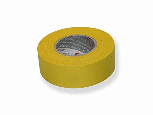 Créative Régie - Klebeband Chatterton 50mm x 50m gelb