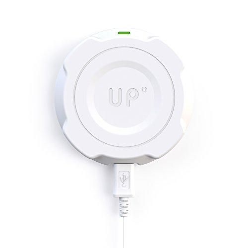 XFlat UPM100 - Magnetische Induktionsladestation / Dockingstation als Wandhalterung, inkl. USB Kabel