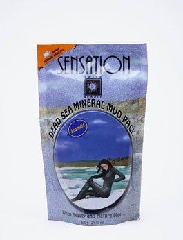 Swisa Beauty Sensation - Soin a la mer morte - Boue mineral pour le corps 600ml