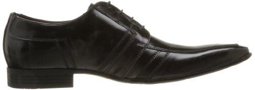 Redskins Horus, Chaussures de ville homme Gris (Anthracite)