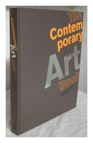 The contemporary art book / Charlotte Bonham-Carter, David Hodge