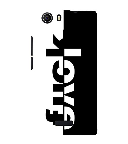 PrintVisa Designer Back Case Cover for Micromax Canvas Nitro 2 E311 (books television charger data cable bluetooth)  available at amazon for Rs.349