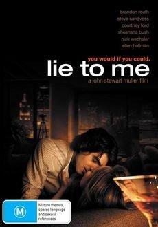 Lie to Me [Australien Import]