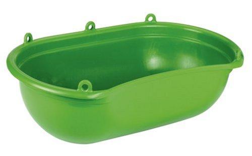 Unimet streuwanne Vert Plastique