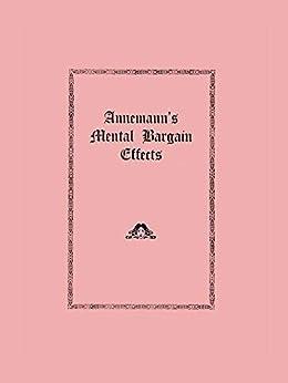Descargar Torrent Ipad Annemann's Mental Bargain Effects Paginas De De PDF