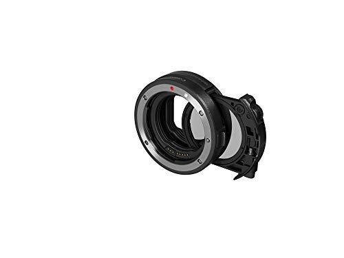 Canon Bajonettadapter EF-EOS R mit Einsteckfilter (C-PL) Canon Nd-filter