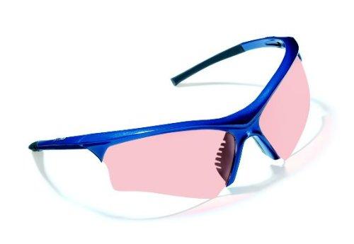 Briko Switcher Unisex Sonnenbrille Blue Metal