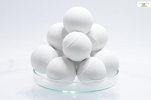 Garnelio NH ToxEx Ball - Entfernt Schadstoffe im Teich-/Aquarium Wasser, Menge:10 stk.