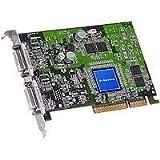 Matrox Millenium P750 Grafikkarte 64MB DDR AGP
