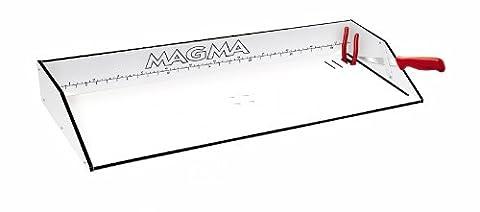 Magma T10–303B 79cm Köder/Filet Mate Servieren/Schneiden Tisch
