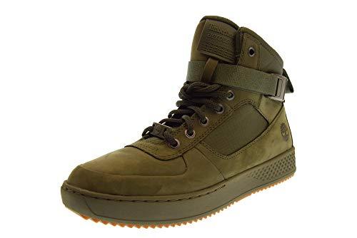 Timberland CityRoam Cupsole Chukka Shoes Men Dark Green Nubuck Schuhgröße US 9   EU 43 2018 Schuhe