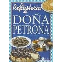 La Reposteria de Dona Petrona