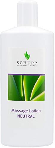 Massage-lotion (Massage Lotion Neutral 10 Liter)