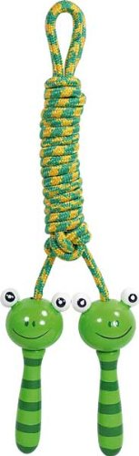 Ulysse Skipping Rope – Toys & Games: Amazon Global Delivery Available