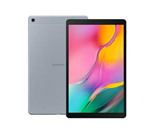Samsung Galaxy Tab A LTE SM-T515 32GB  Silver UK Version Best Price and Cheapest