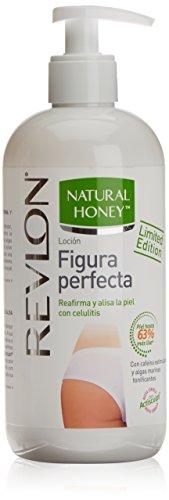 Natural Honey Figure Parfaite Lotion Raffermissante Anti-cellulite 400 ml