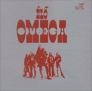 Elo Omega (Freie Rockmusik)
