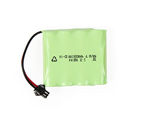 48V-1800mAh-Rechargeable-Spare-Battery-for-Rock-Crawler-RC-Race-Car